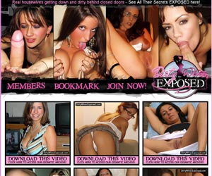 Mature Temptations 2 Day Trial - Only $4.99. See Videos from Dirty Wives ...