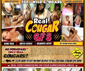 Real Cougar GFs - Thousands of Real Cougar GFs Pictures and Videos